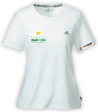 Shirt Frauen Biathlon